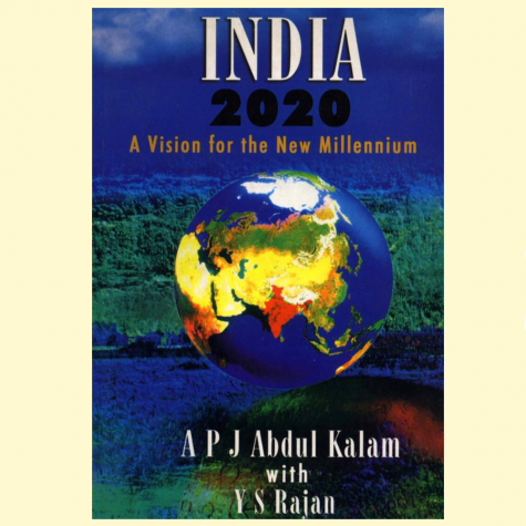 Book Review: India 2020