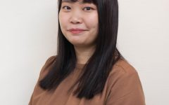 JouAn Anne Chen is a counselor at Tokyo Mental Health