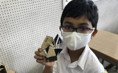 STEM Projects Capture Imagination of Students