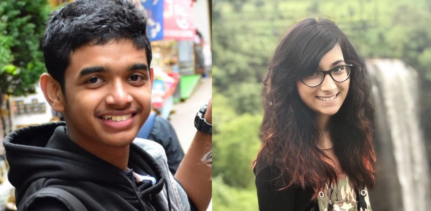 Abhiram Oggu and Pal Singwala both made a successful transition to the Tokyo Campus from Yokohama. They talk about their experiences.