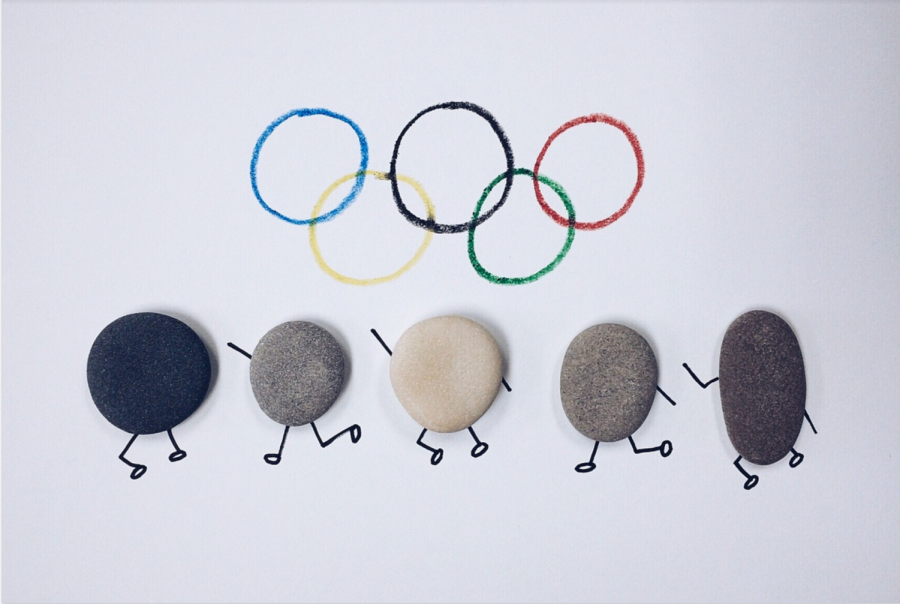 Olympics: To Attend or Not to Attend